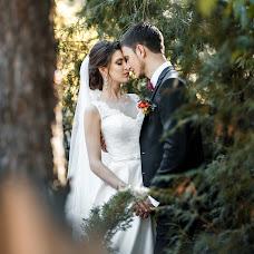 Wedding photographer Andrey Poddubnyak (AndrejPoddubnyak). Photo of 16.05.2017