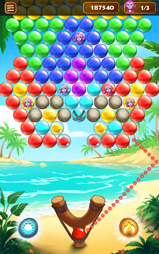 免費下載街機APP|Jungle Island Bubble Rescue app開箱文|APP開箱王