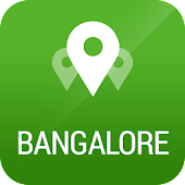 Bangalore Travel Guide & Maps