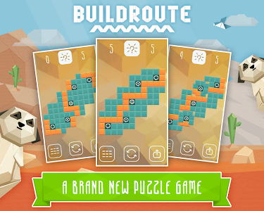 Buildroute (premium) v1.0.3