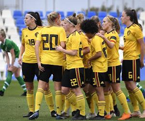 Cyprus Cup: une nouvelle victoire, mais pas de finale pour les Red Flames