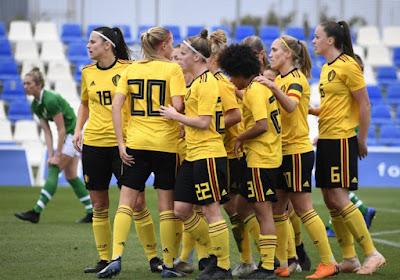 Cyprus Cup: les Red Flames s'imposent contre le Nigéria et joueront pour la troisième place