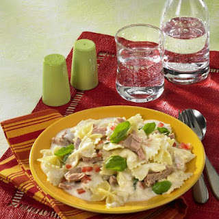 Creamy Tuna Pasta Recipes