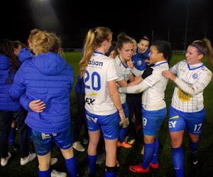 Gent Ladies willen spanning ietwat terugbrengen in Super League, OHL speelt op Standard laatste troef uit om play-off 1