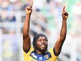 Gervinho quitte Parme pour Trabzonspor