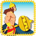 Hanuman Adventures - Indian games icon