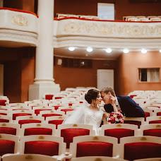 Wedding photographer Irina Zakharkina (carol). Photo of 08.09.2017