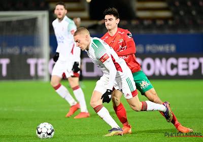 """Ondanks compliment Brys geen totale euforie bij KVO: """"Als je ziet dat STVV, Mechelen en Moeskroen punten pakken..."""""""