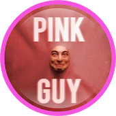 Pink Guy Button Android APK Download Free By Karlo Benčić