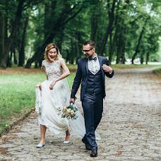 Wedding photographer Sasha Nikiforenko (NeKifir). Photo of 19.02.2017