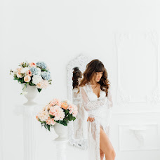 Wedding photographer Aleksandra Eremeeva (eremeevaphoto). Photo of 14.08.2016