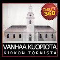Vanhaa Kuopiota - Tablet 360 icon
