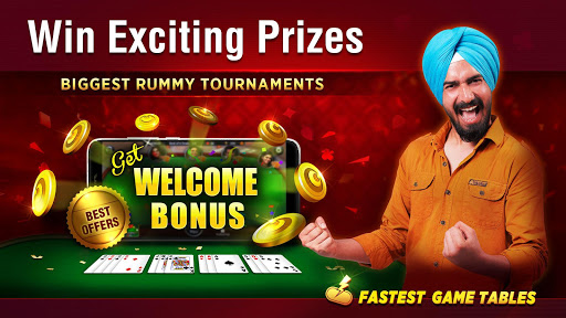 RummyCircle - Play Ultimate Rummy Game Online Free 1.11.20 screenshots 3