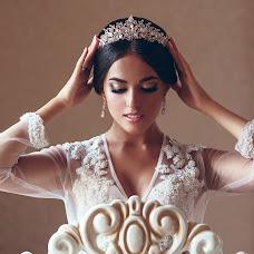 Wedding photographer Olesya Sapicheva (Sapicheva). Photo of 12.09.2017