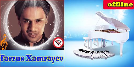 Farrux Xamrayev Qo'shiqlari ss2