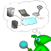 NetGoob: ping network scanner