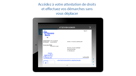 ameli, l'Assurance Maladie 9.0.0 screenshot 2088634