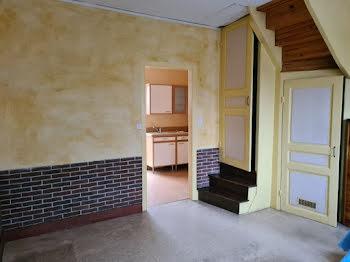 maison à Saint-Ouen (80)