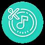 Ringtone Maker  Mp3 Cutter временно бесплатно