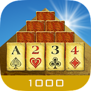Pyramid Solitaire 1000 1.0.5 Icon