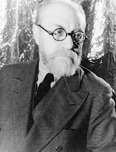 Photo: Henri Matisse