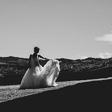 Fotografo di matrimoni Debora Isaia (isaia). Foto del 11.10.2018