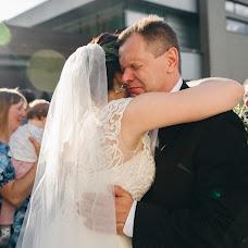 Wedding photographer Anya Lipman (lipmandarin). Photo of 22.10.2018