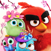 Angry Birds Match 3 APK download
