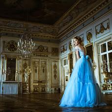 Wedding photographer Irina Mylnikova (lilairina). Photo of 22.02.2016