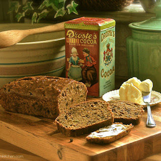 Clean out the Cupboard Pumpkin Banana Bread