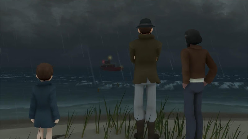Storm Boy Screenshot 4