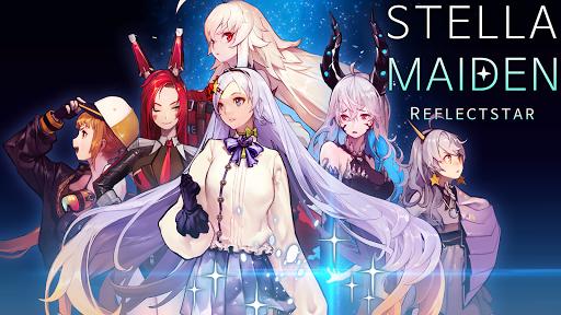 Stella Maiden : Girls of the Stars 3.5.8 screenshots 1