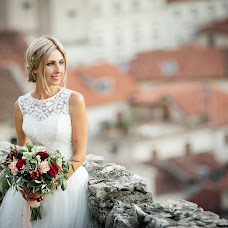 Wedding photographer Artem Vorobev (Vartem). Photo of 28.06.2017