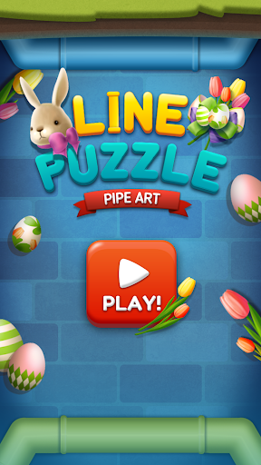 Line Puzzle: Pipe Art 3.4.5 screenshots 6
