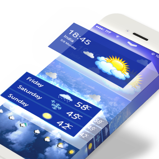 Real - Time Weather Forecast