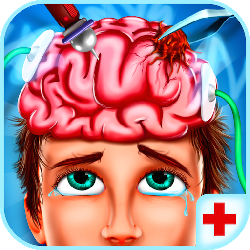 Kids Brain Doctor Hospital