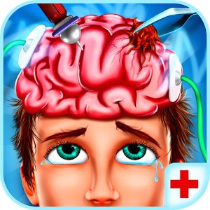 Kids Brain Doctor Hospital for PC and MAC