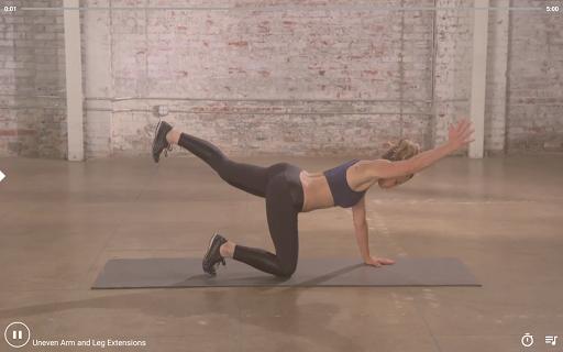 My Fitness by Jillian Michaels  screenshots 7
