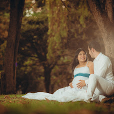 Wedding photographer Julio Palomo (JulioPalomo). Photo of 05.09.2016