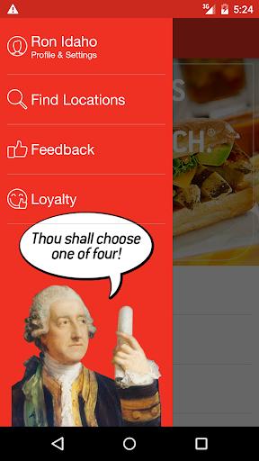 玩免費遊戲APP|下載Earl of Sandwich app不用錢|硬是要APP