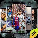 4K Hd sport wallpaper: Sport gif live wallpaper icon