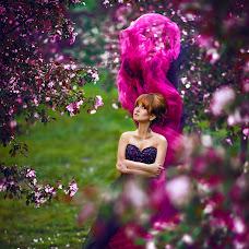 Wedding photographer Evgeniya Khoruzhaya (horuzhaya). Photo of 14.12.2015