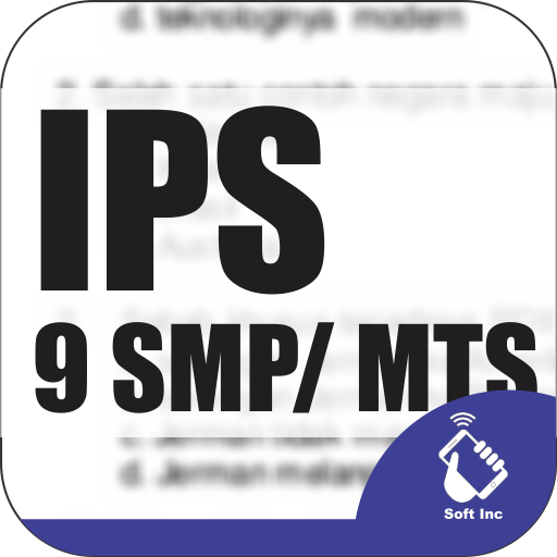 Kelas 9 SMP Sederajat Mapel IPS