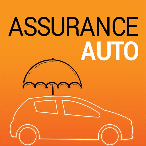 Assurance Auto : Comparateur Icon