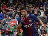 Barcelona won met 2-1 van Valencia