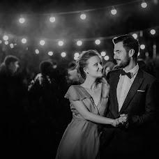 Wedding photographer Irina Groza (groza). Photo of 22.05.2018