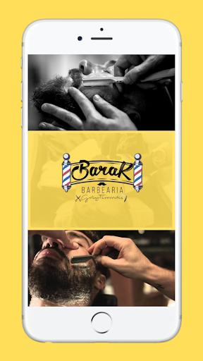 Barak Barbearia screenshot 1