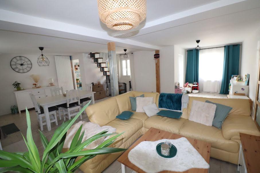 Vente maison 5 pièces 100 m² à Breuillet (91650), 299 000 €