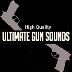 Ultimate Gun Sounds - HQ Icon