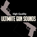 Ultimate Gun Sounds - HQ icon